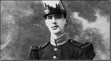 Où a étudié le général Charles de Gaulle ?