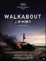 Quel est le nom de ce film réalisé par Nicolas Roeg qui réunit les deux acteurs Jenny Agutter, (la fille) et John Meillon (le père) ?
