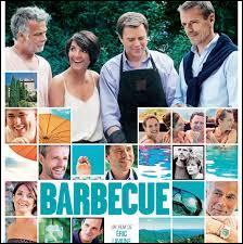 """Dans """"Barbecue"""", lequel de ces acteurs joue le rôle de Baptiste ?"""