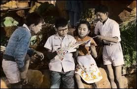 Quel est le nom de ce film franco-chinois réalisé par Roger Pigaut ?