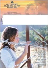 Ce film parle d'un amour impossible entre une jeune fille libanaise et un garde-frontière druze servant l'armée israélienne. Trouvez le nom de film sorti en 2004 !