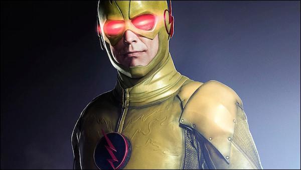 Qui est le négatif de Flash ?