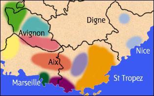 Comment consomme-t-on de préférence les vins rosés du Luberon ?