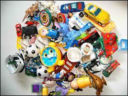 Ce sont ___ jouets.