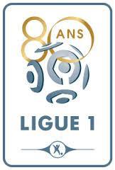 Ligue 1 : 2014-2015