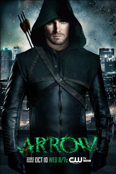 Qui est l'acteur jouant le personnage principal de la série ?