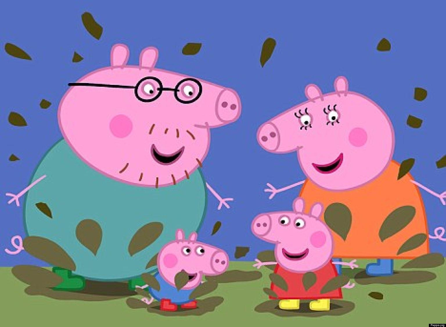 Quiz Peppa Pig