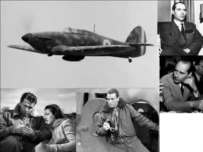 Ce film de guerre italien de 1942 a été réalisé par Roberto Rossellini. Massimo Girotti, Michela Belmonte, Piero Lulli… font partie de la distribution. C'est l'histoire d'un soldat fait prisonnier qui s'évade.Quel est ce film ?