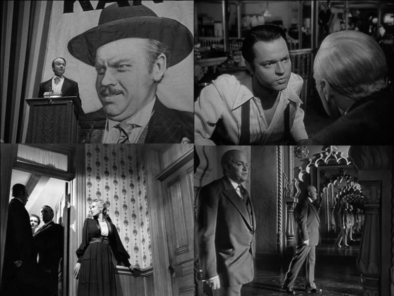 Ce film américain de 1941 est un drame. Il a été réalisé Orson Welles. Lui-même joue un des premiers rôles. Joseph Cotten, Dorothy Comingore, Agnes Moorehead … font partie de la distribution. Un journaliste enquête sur la vie d'un homme de premier plan désavoué.Quel est ce film ?