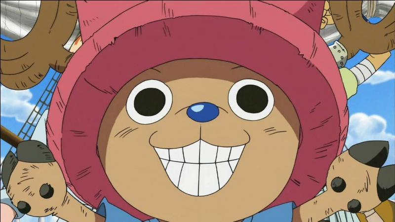 """Quel âge a-t-il dans la première partie de """"One Piece"""" ?"""