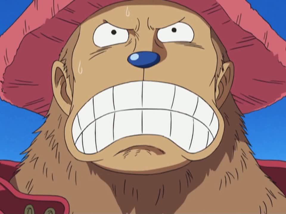 One Piece : Tony Tony Chopper