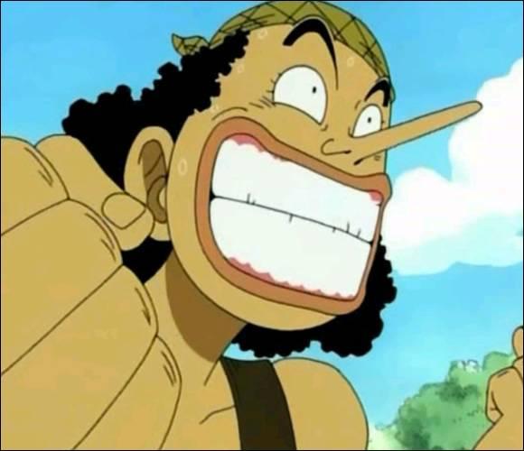 """Quel âge a-t-il dans la 1re partie de """"One Piece"""" ?"""
