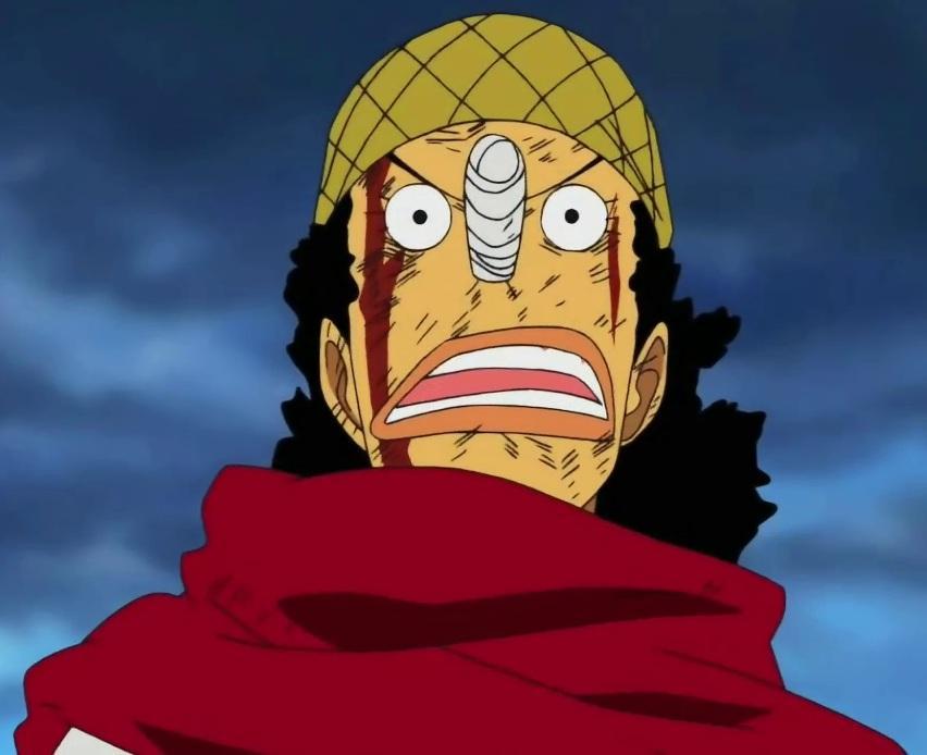 One Piece : Usopp
