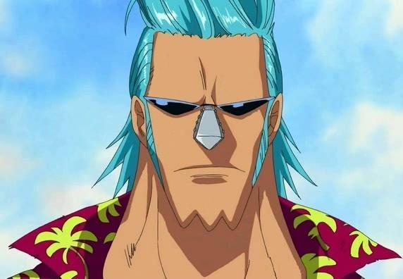 One Piece : Franky