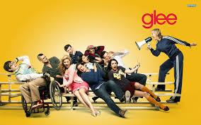 Personnages de Glee 1