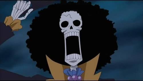 One Piece : Brook