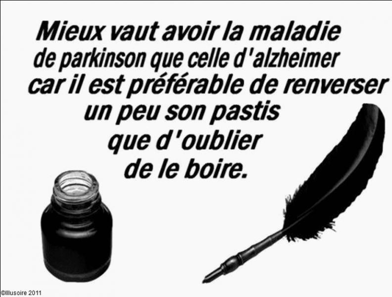 Quel était l'alcool préféré des poètes et peintres comme Van Gogh, Verlaine, Baudelaire ou encore Rimbaud, déjà cité et qui les enivrait jusqu'à l'extase ou le désastre ?