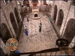 Quel est le temps maximal que peuvent avoir les candidats à leur disposition dans la salle du trésor ?