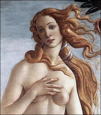 Qui était la déesse de l'amour, mère d'Eros, dans la mythologie grecque ?