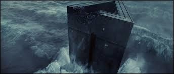 Qui est la première personne à s'être évadé d'Azkaban ?