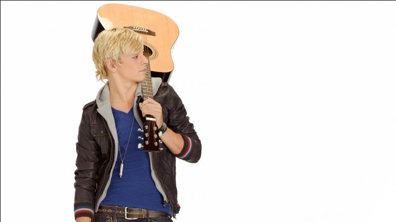 Quizz Ross Lynch - Quiz Vie, Ross lynch