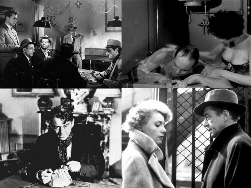 C'est un film noir et d'action français de 1955, il a été réalisé par Jules Dassin.Jean Servais, Carl Möhner, Robert Manuel, Jules Dassin … font partie de la distribution. Un vieux cambrioleur sort de prison, malade. Il veut faire un dernier gros coup, sans arme, sans effusion de sang. Il réussit, mais cela tourne mal…Quel est ce film ?