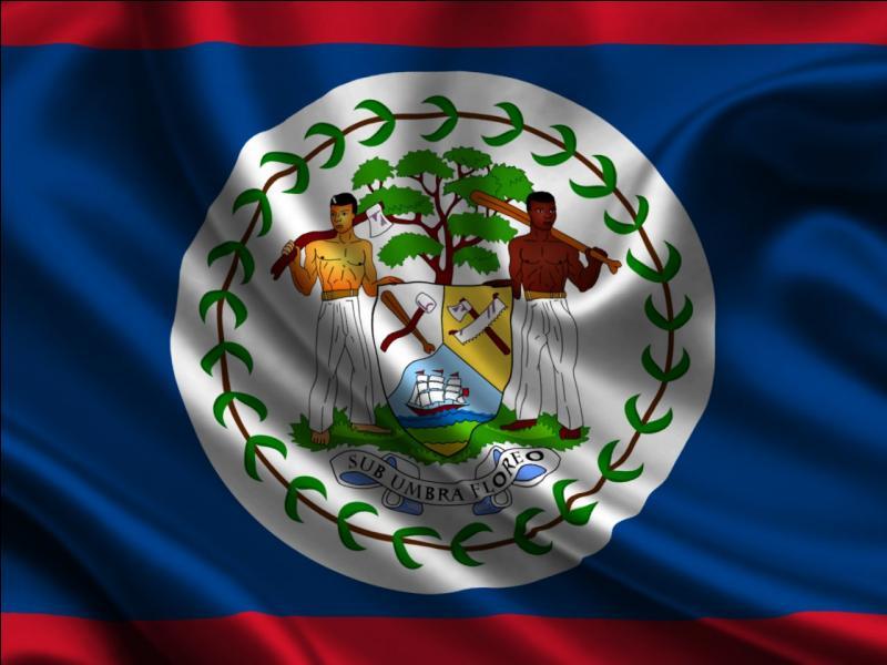 Petit état d'Amérique centrale.