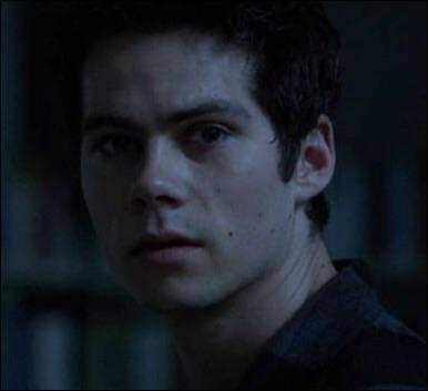 Comment s'appelle la mère de Stiles ?