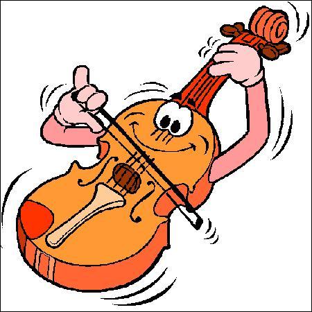 Ce quiz porte sur les instruments de musique dans les expressions, et je souhaite que vous ayez tous les compétences de le réussir :