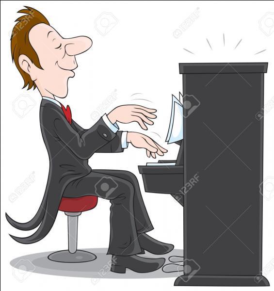 Si j'ai un conseil à vous donner pour réaliser un bon score, n'essayez pas d'aller plus vite que la musique :