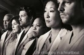 Grey's Anatomy ~ Les médecins