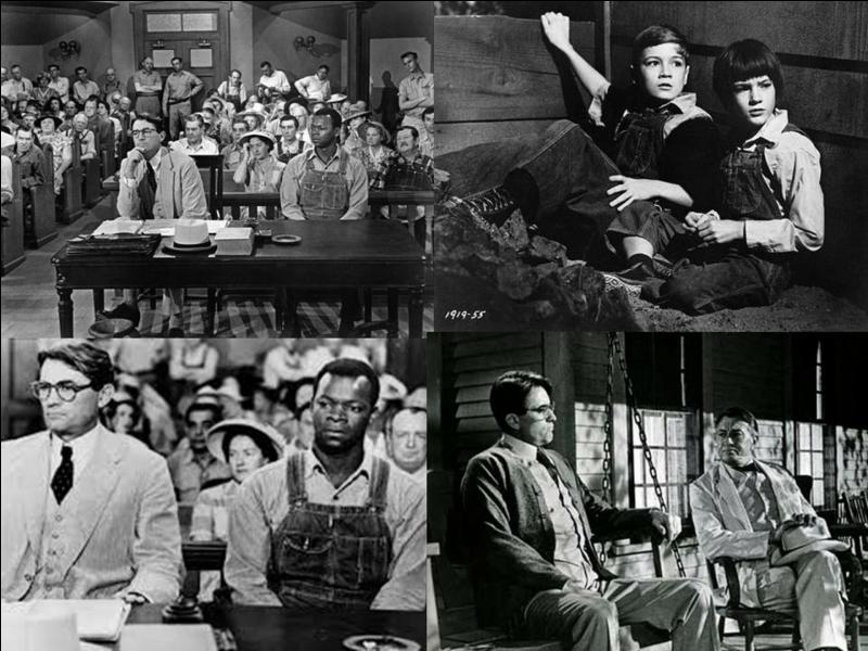 C'est un drame américain de 1962, il a été réalisé par Robert Mulligan.Gregory Peck, Mary Badham, Phillip Alford… font partie de la distribution.Un avocat d'un état du sud des Etats-Unis doit défendre un noir américain accusé de tentatives de viol sur une jeune fille. Evidemment, l'accusé risque d'être lynché. L'avocat s'y oppose. Quel est ce film ?