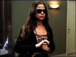 Qui a rendu Jenna aveugle ?