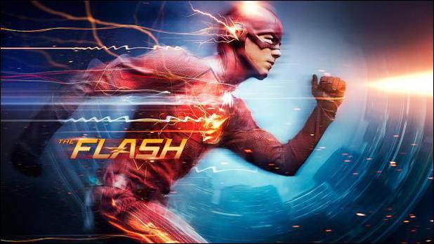 Comment se termine la saison 1 de Flash ?