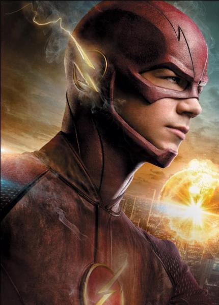 Comment est-il devenu ce super héros ?