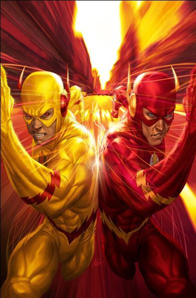 Dans la saison 1 de Flash, qui est son pire ennemi ?