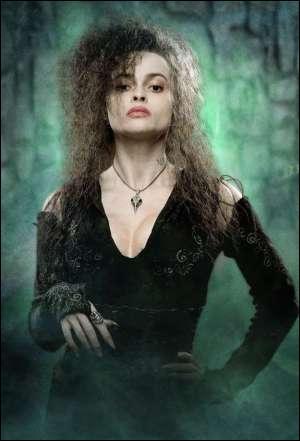 En quelle année est née Bellatrix Lestrange ?