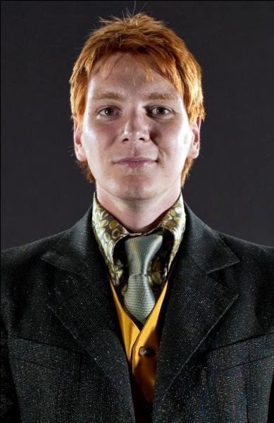Quel mangemort tue Fred Weasley lors de la bataille de Poudlard ?