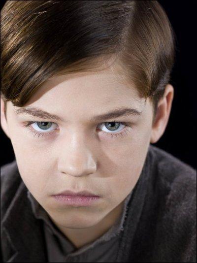 Comment s'appelle l'orphelinat où réside Tom Jedusor étant jeune ?