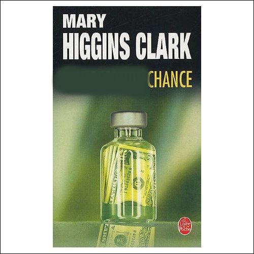 Quel est le titre de ce livre de Mary Higgins Clark ?