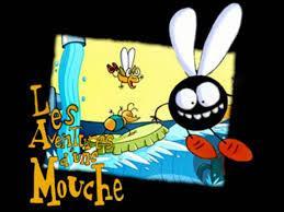 """En quelle année fut diffusée le dessin animé """"Les Aventures d'une mouche"""" ?"""