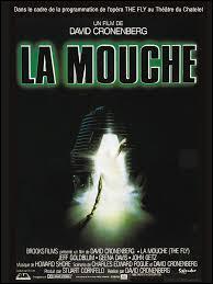 """Dans le film """"La Mouche"""" de 1986, quel est le métier de Seth Brundle qui va devenir un homme mi humain, mi mouche ?"""