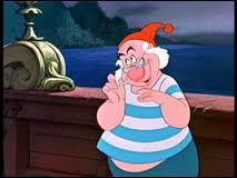 """Dans """"Peter Pan"""", qui est Monsieur Mouche ?"""