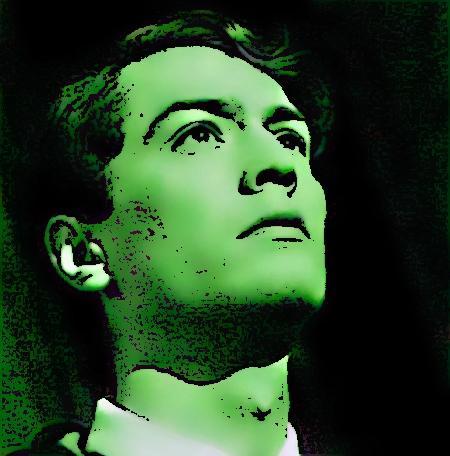 La biographie de Voldemort, partie 2 : les années Poudlard