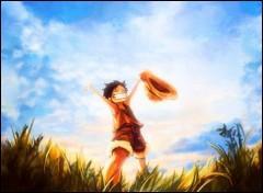 Quel est le but de Luffy ?