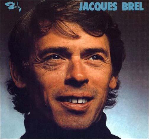 """A qui Jacques Brel dit-il bonjour avant d'annoncer """"Je vous ai apporté des bonbons"""" ?"""