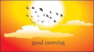 """Good morning signifie ""bonjour"" en anglais, quel groupe chantait ""Good morning, Good morning"" ?"