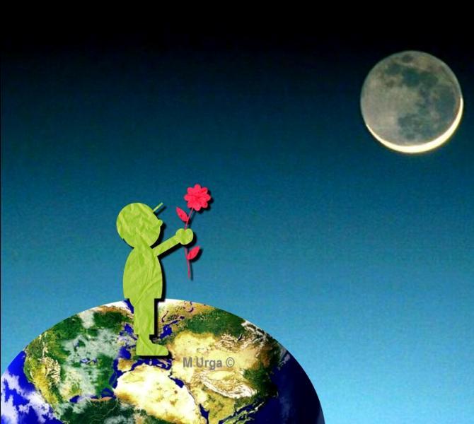 """Quel groupe a chanté """"J'ai demandé à la lune"""" ?"""
