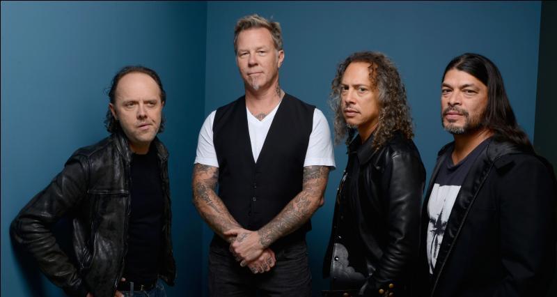 "Le groupe ""Metallica "" a-t-il sorti un album en 2008 ?"