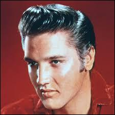 Quel album d'Elvis Presley est sorti en 1960 ?